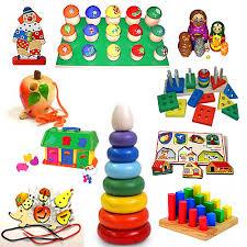 Игрушки для детей в год 52