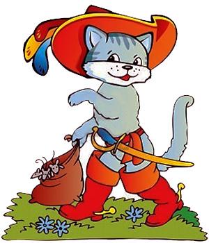 Кот в сапогах про что сказка